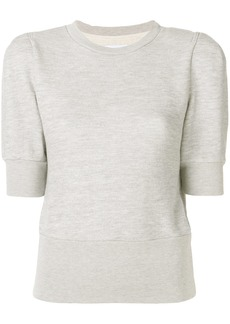 Current/Elliott Terry blouse - Grey