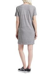 Current/Elliott The Beatnik T-Shirt Dress