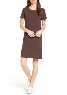 Current/Elliott The Beatnik T-Shirt Dress