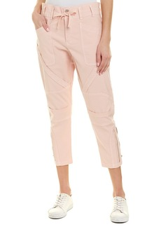 Current/Elliott The Beverly Cropped Pant