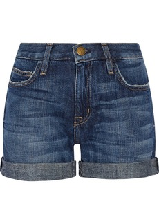 Current/Elliott The Boyfriend Denim Shorts