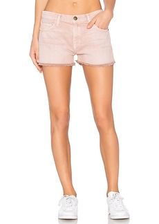 Current/Elliott The Boyfriend Short. - size 23 (also in 25,26,27,28,29)