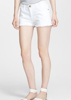 Current/Elliott 'The Boyfriend' Shorts