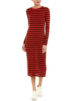 Current/Elliott The Breton Midi Dress