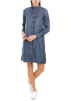 Current/Elliott The Cardinal Shirtdress