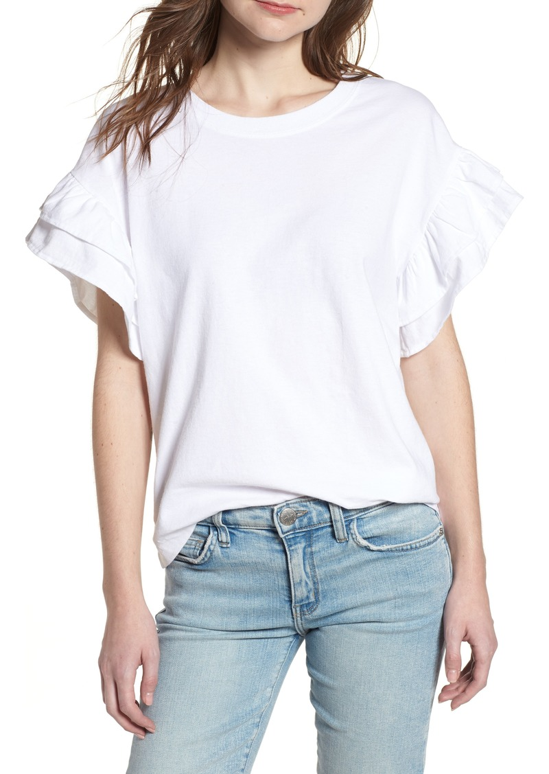 Current/Elliott The Carina Tee