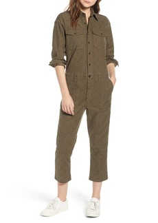 Current/Elliott The Crew Jumpsuit