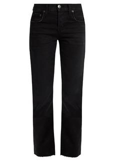 Current/Elliott The Crossover boyfriend jeans
