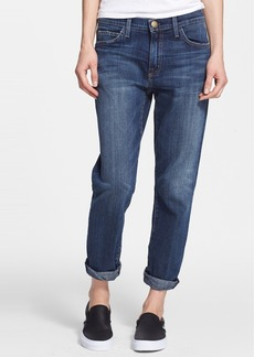 Current/Elliott 'The Fling' Boyfriend Jeans (Loved)