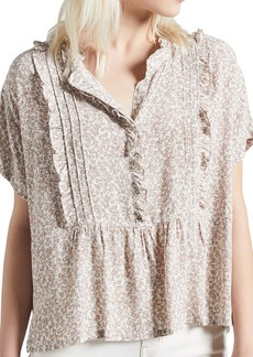 Current/Elliott The Harbor Blouse