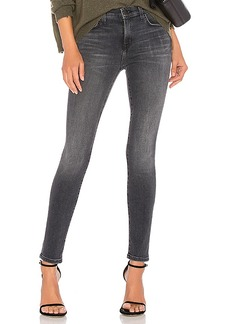 Current/Elliott The High Waist Ankle Skinny. - size 23 (also in 27,30)