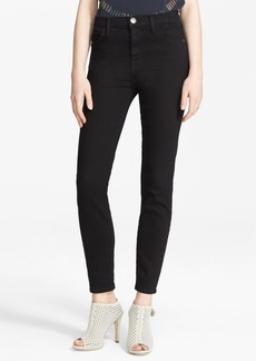 Current/Elliott 'The High Waist Stiletto' Jeans