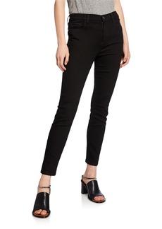 Current/Elliott The High Waist Stiletto Jeans