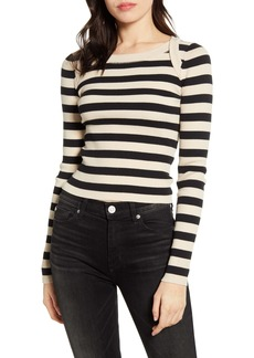 Current/Elliott The It Girl Top