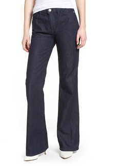 Current/Elliott The Jarvis Bootcut Jeans (Rinse)