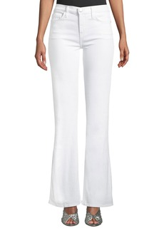 Current/Elliott The Jarvis Flare-Leg Jeans