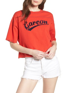 Current/Elliott The Kelton Top