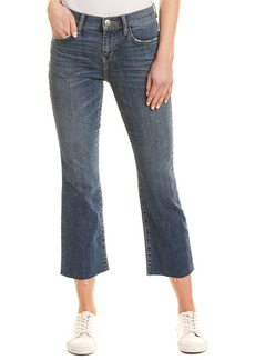 Current/Elliott The Kick Sutfin C Flare Crop