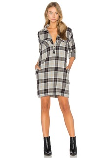 Current/Elliott The Lara Shirt Dress