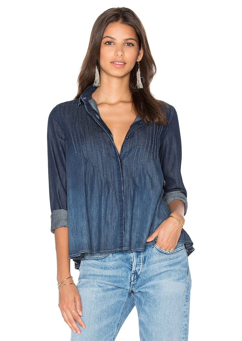 Current/Elliott The Lucy Blouse