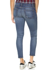 Current/Elliott The Maternity Stiletto Jeans