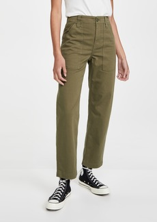 Current/Elliott The Mechanic Millie Trousers