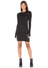 Current/Elliott The Melange Sweater Dress