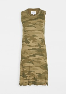Current/Elliott The Muscle Tee Dress