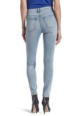 Current/Elliott The Original High Waist Stiletto Jeans (Morning Mist)