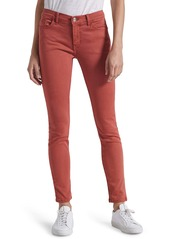 Current/Elliott The Original Stiletto Jeans (Washed Berry)