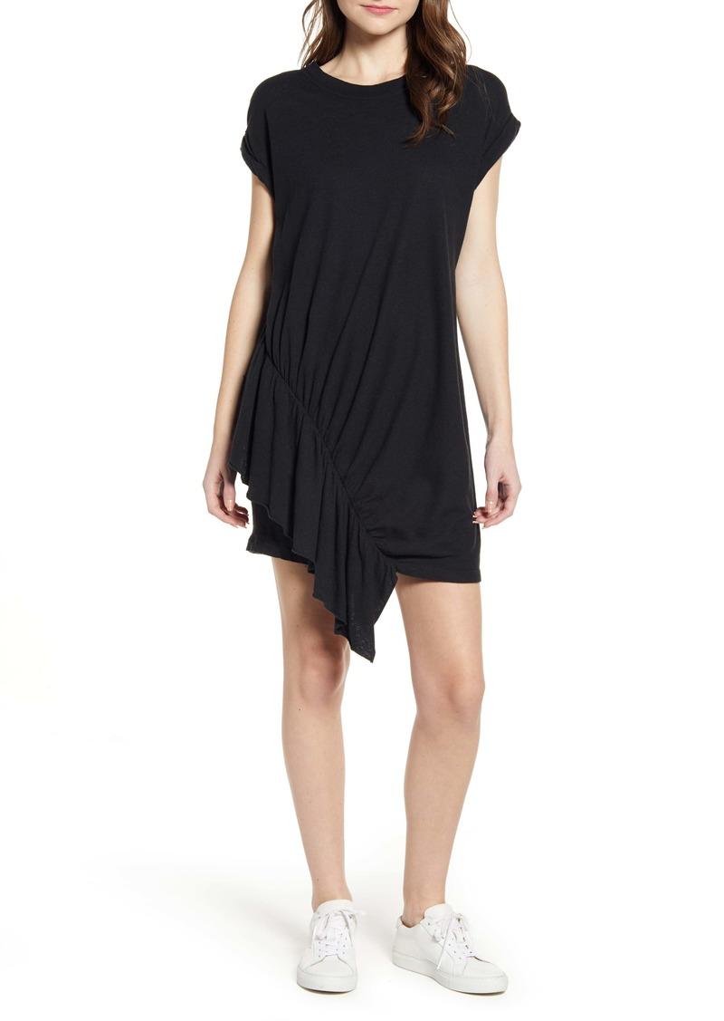 Current/Elliott The Pacific Ave Asymmetrical Dress