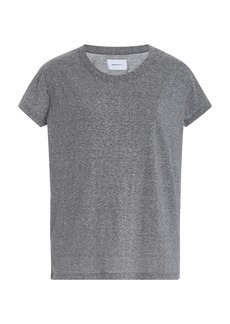 Current/Elliott The Relaxed Jersey T-Shirt