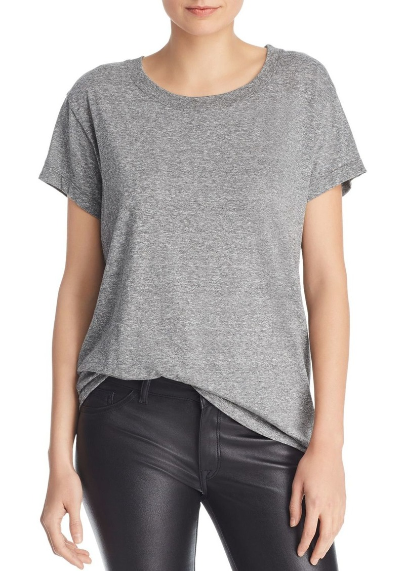 Current/Elliott The Relaxed Tee