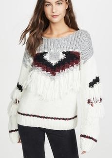 Current/Elliott The Rosemary Sweater