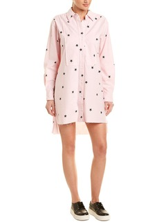 Current/Elliott The Rosie Star Shirtdress