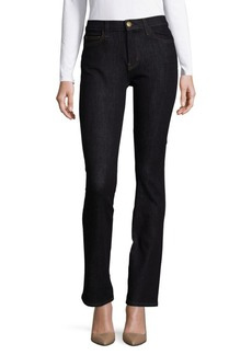 Current/Elliott The Slim Straight Denim Jeans