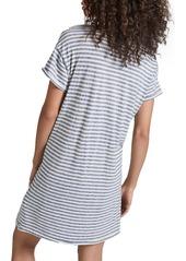 Current/Elliott The Slouchy T-Shirt Dress