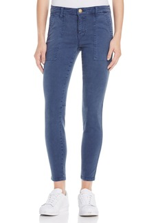 Current/Elliott The Station Agent Jeans in Navy