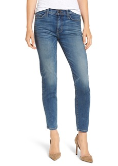 Current/Elliott The Stiletto Ankle Skinny Jeans (Destined Love)