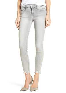 Current/Elliott The Stiletto High Waist Ankle Skinny Jeans (Astor)