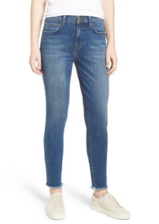 Current/Elliott The Stiletto High Waist Skinny Jeans (Divina)