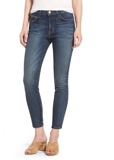 Current/Elliott The Stiletto High Waist Skinny Jeans (Townie)