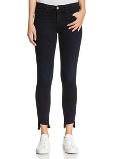 Current/Elliott The Stiletto Skinny Jeans in Blueridge