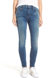 Current/Elliott The Stiletto Skinny Jeans (Powell) (Nordstrom Exclusive)