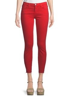 Current/Elliott The Stiletto Skinny-Leg Jeans