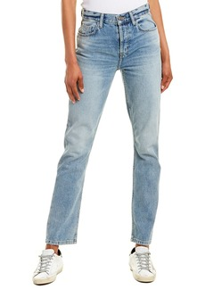 Current/Elliott The Stovepipe Hartley Slim Straight Leg