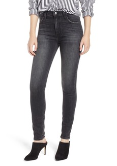 Current/Elliott The Stovepipe Straight Leg Jeans (TORPEDO)