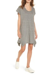 Current/Elliott The Tier T-Shirt Dress