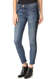 Current/Elliott The Tuxedo Stiletto Jeans
