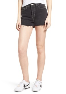 Current/Elliott The Ultra High Waist Denim Shorts (Conary)